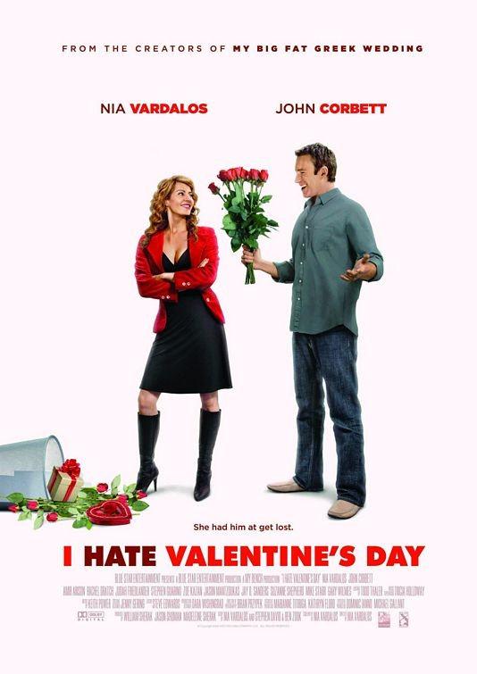 La locandina di I Hate Valentine's Day