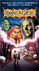La locandina di Hansel & Gretel
