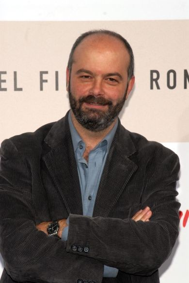 Una foto di Giulio Manfredonia