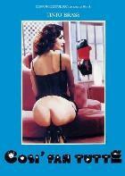 La copertina di Così fan tutte (dvd)