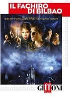 La copertina di Il fachiro di Bilbao (dvd)