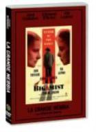 La copertina di La grande nebbia (dvd)