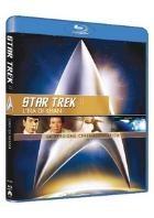 La copertina di Star Trek II: L'ira di Khan (blu-ray)