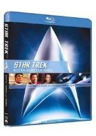 La copertina di Star Trek IV: rotta verso la Terra (blu-ray)