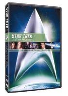 La copertina di Star Trek V: L'ultima frontiera (dvd)
