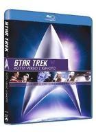 La copertina di Star Trek VI: rotta verso l'ignoto (blu-ray)