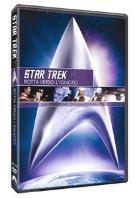 La copertina di Star Trek VI: rotta verso l'ignoto (dvd)