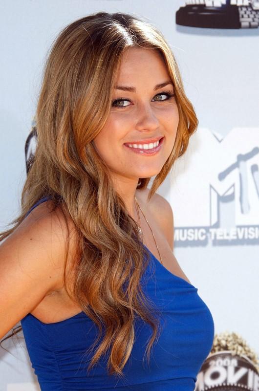 Lauren Conrad agli MTV Movie Award 2008