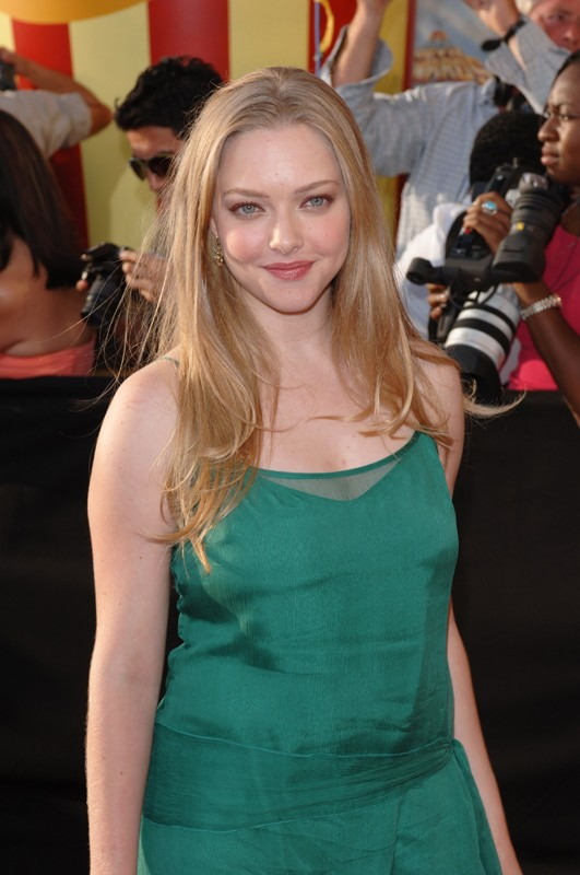 Amanda Seyfried agli MTV Movie Awards 2005