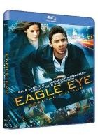 La copertina di Eagle Eye (blu-ray)