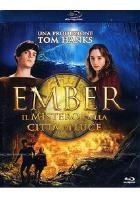 La copertina di Ember - Il mistero della città di luce (blu-ray)