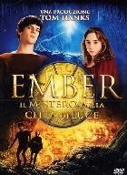 La copertina di Ember - Il mistero della città di luce (dvd)