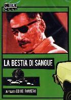La copertina di La bestia di sangue (dvd)