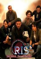 La copertina di RIS Stagione 5 (dvd)