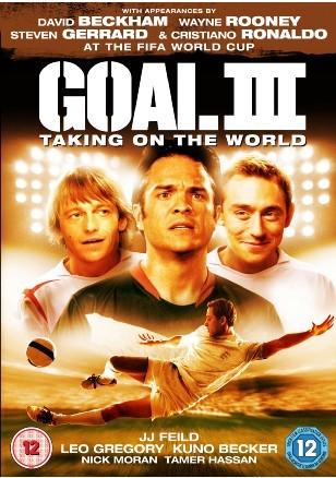 La locandina di Goal! III