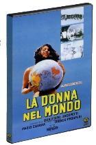 La copertina di La donna nel mondo (dvd)