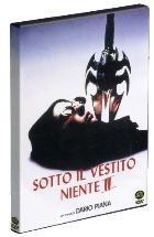 La copertina di Sotto il vestito niente 2 (dvd)
