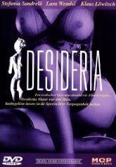 La locandina di Desideria - La vita interiore
