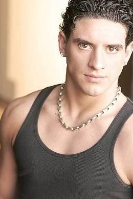 Una foto di Johnny Palermo