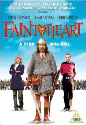 La locandina di Faintheart