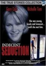 La locandina di Indecent Seduction