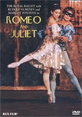 La locandina di Romeo and Juliet