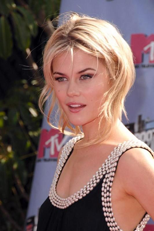 Rachael Taylor agli MTV Movie Awards 2007