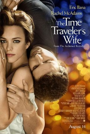 La locandina di The Time Traveler's Wife