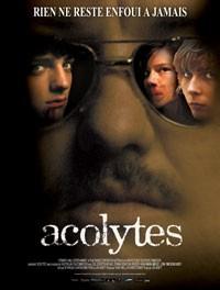 La locandina di Acolytes