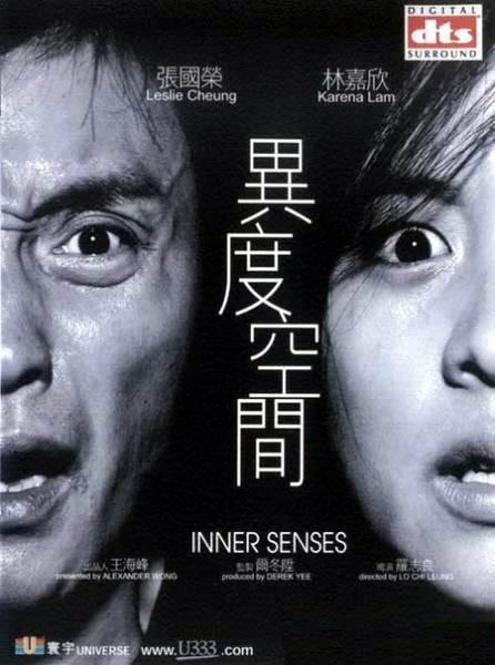 La locandina di Inner Senses