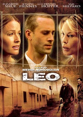 La locandina di Leo