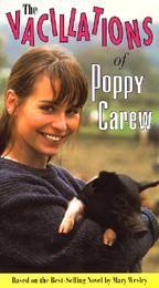 La locandina di The Vacillations of Poppy Carew