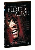 La copertina di Buried Alive - Sepolti vivi (dvd)