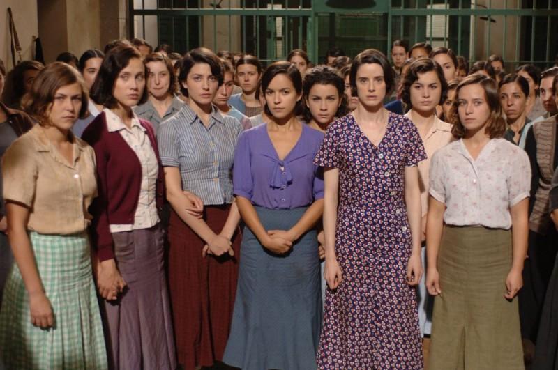 Un'immagine tratta dal film Le tredici rose