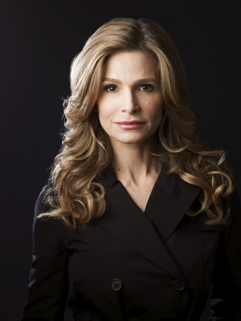 Kyra Sedgwick è Brenda Leigh Johnson nella stagione 5 di The Closer