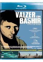 La copertina di Valzer con Bashir (blu-ray)