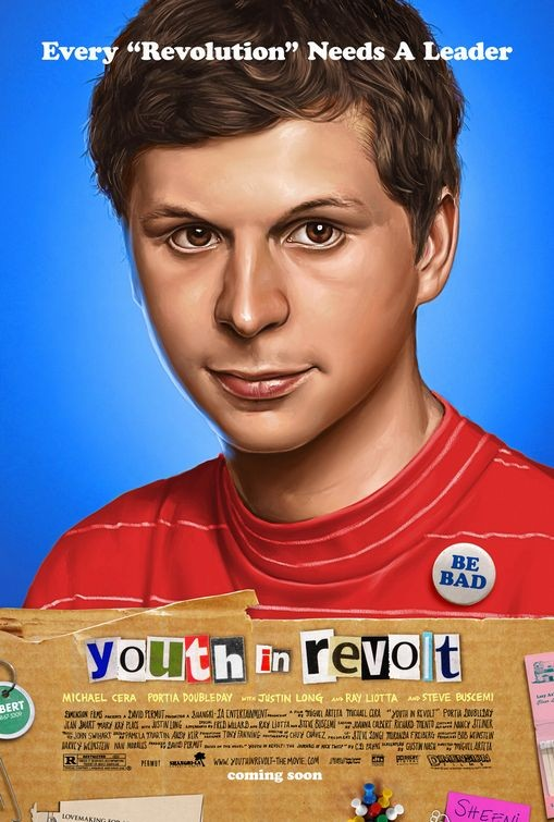 La locandina di Youth in Revolt