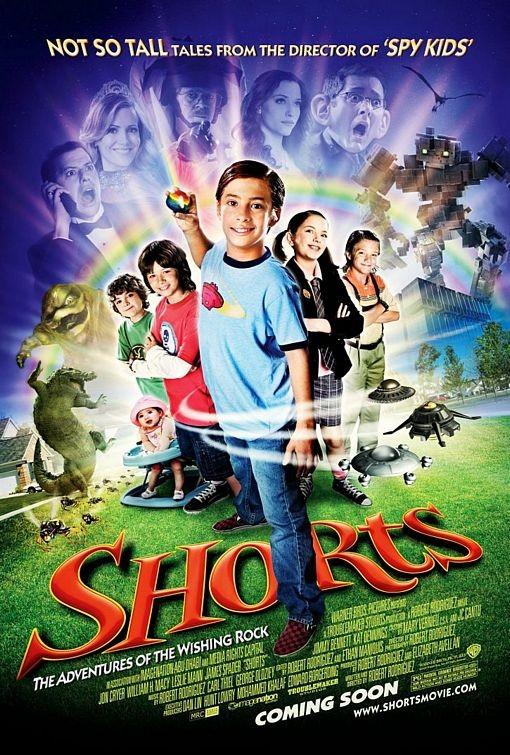Nuovo poster per Shorts