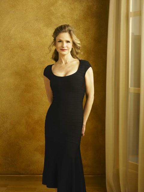 Una foto promozionale di Kyra Sedgwick per la stagione 5 di The Closer