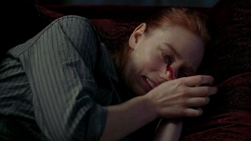 Deborah Ann Woll in un'immagine dell'episodio 'Keep This Party Going' della seconda stagione di True Blood