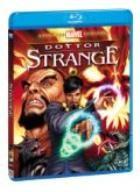 La copertina di Dottor Strange (blu-ray)