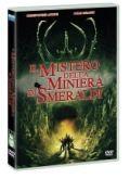 La copertina di Il mistero della miniera di smeraldi (dvd)