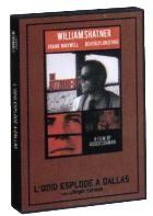La copertina di L'odio esplode a Dallas (dvd)