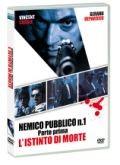 La copertina di Nemico pubblico n. 1 - L'istinto di morte (dvd)