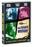 La copertina di Una sporca missione (dvd)
