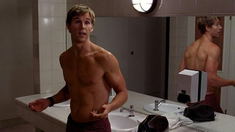 Ryan Kwanten in un'immagine dell'episodio 'Keep This Party Going' della seconda stagione di True Blood