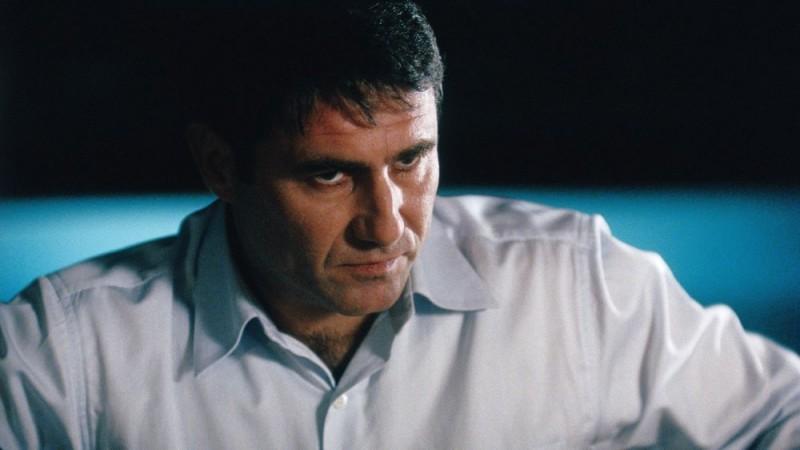 Sergi López in una scena del film Parc