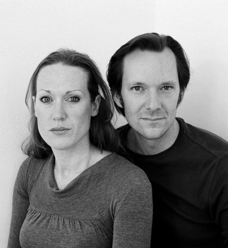 Tizza Covi e Rainer Frimmel, registi del film Non è ancora domani (La pivellina)