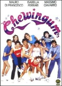 La locandina di Chewingum