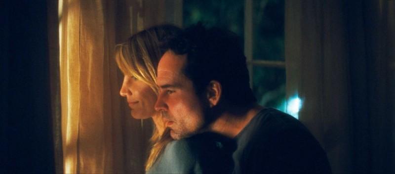 Cameron Diaz e Jason Patric in un'immagine del film La custode di mia sorella